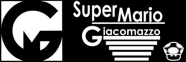 Super Mario Giacomazzo