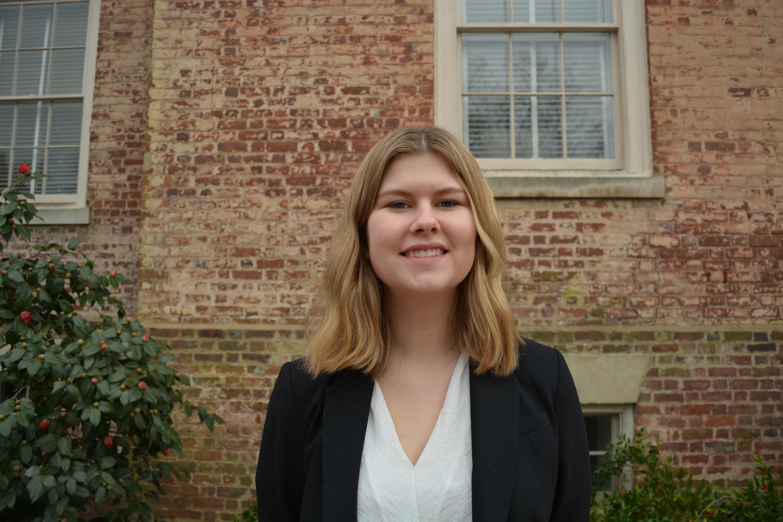 Rachel Austin (Intern)