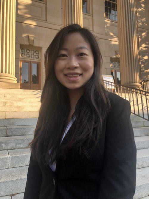 Jessica Chen (Intern)